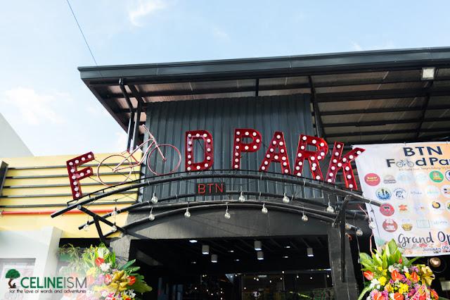 food parks in bataan