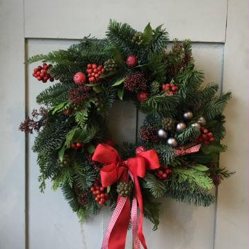 Hid Decoration De Noel