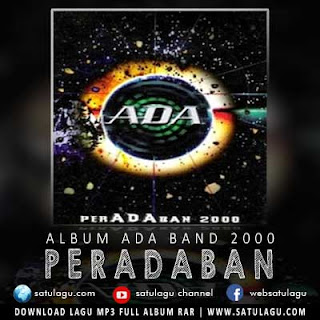 Download Lagu Ada Band Full Album Peradaban