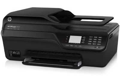 HP Officejet 4620 e-All-in-One Printer Review - Free Download Driver