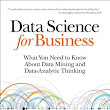 Book Review: Data Science for Business