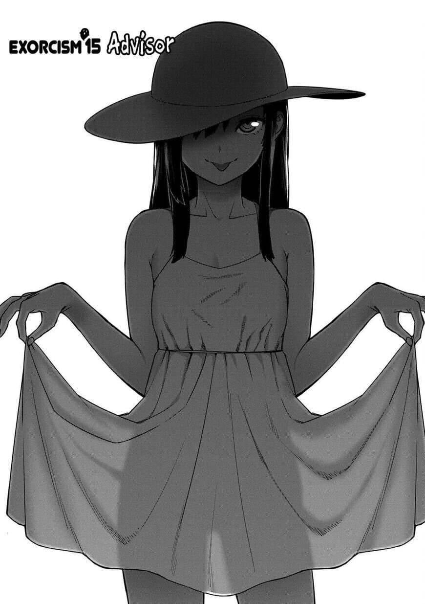 Furyou Taimashi Reina ตอนที่ 15