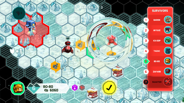 Insane Robots Game Download