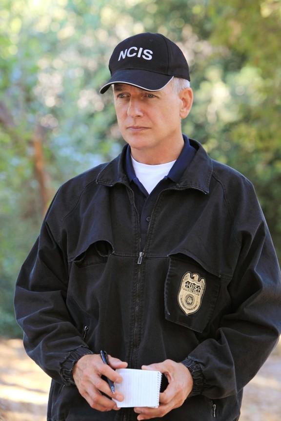 NCIS - Season 10 Episode 05: Namesake