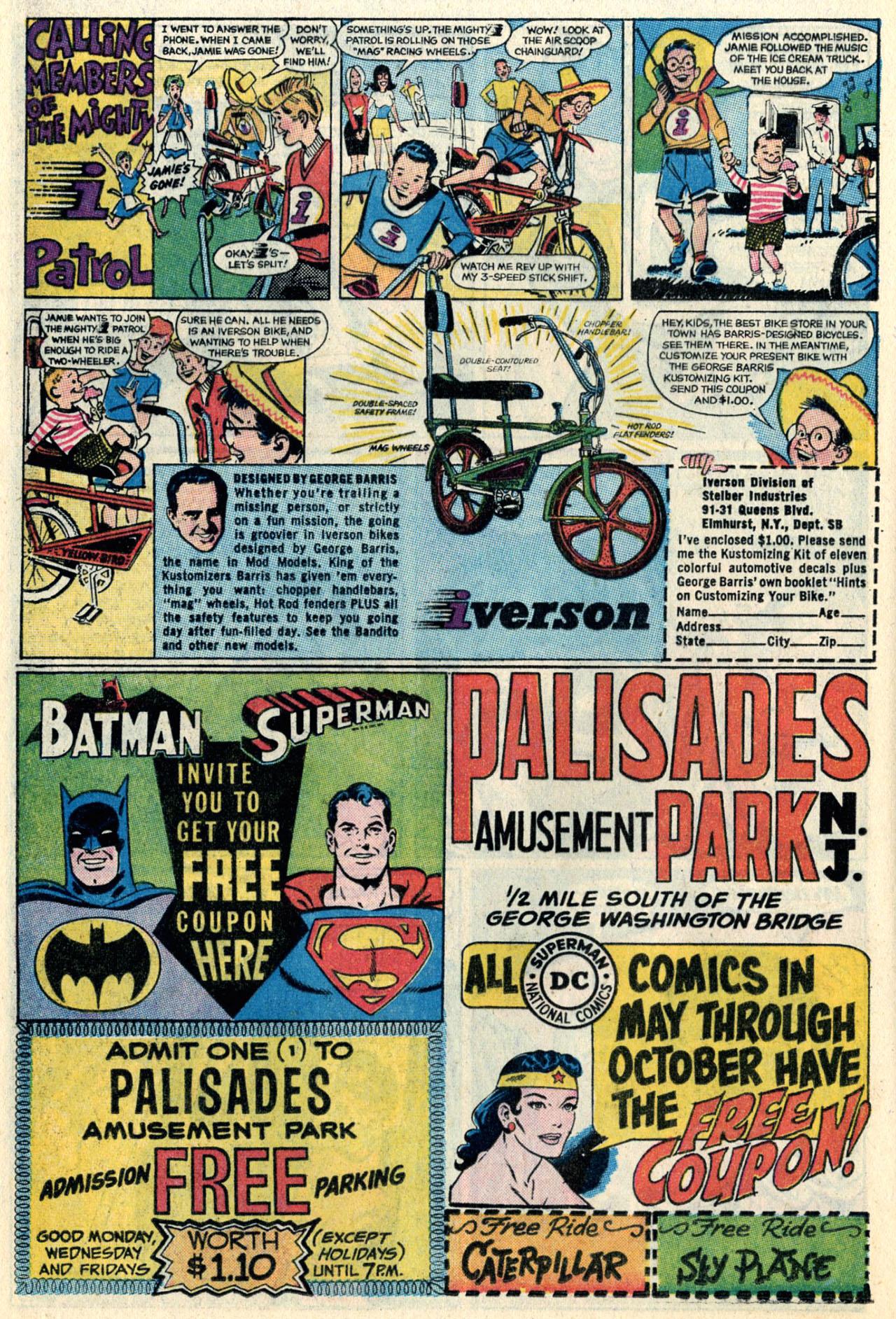 Detective Comics (1937) 390 Page 11