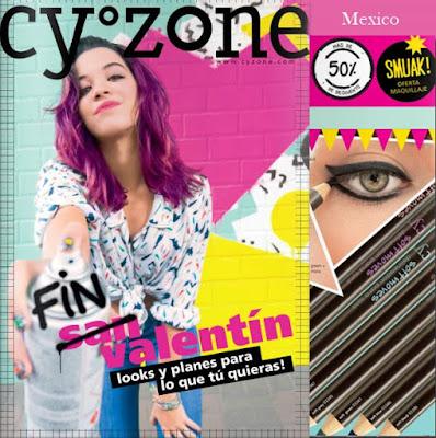 cyzone campaña 3 2016
