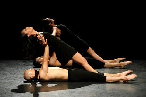 NOTICIAS Desplazamientos… diario de un viaje, programa de la Compañía Mezquite Danza Contemporánea