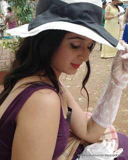 Crime Patrol Cast: Sheetal Pandya