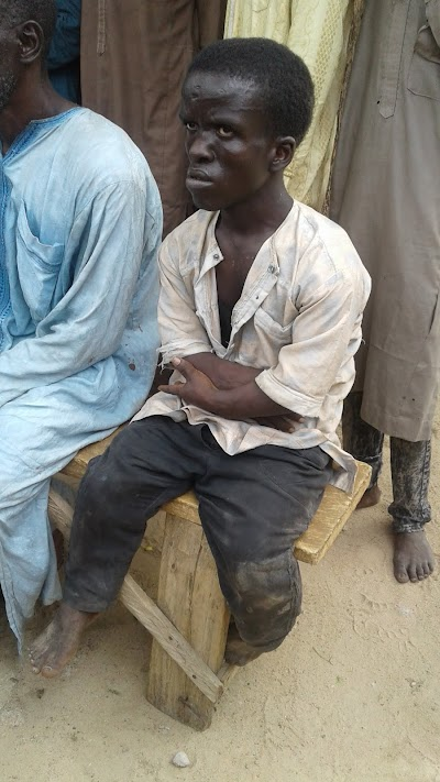 We Receive N5,000 For Facilitating Each Suicide Bomb Attack- Suspect