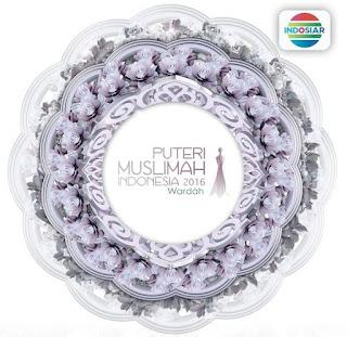 Pemenang Puteri Muslimah 2016
