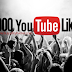 Buy 5000 YouTube Likes [Cheap & Guaranteed]