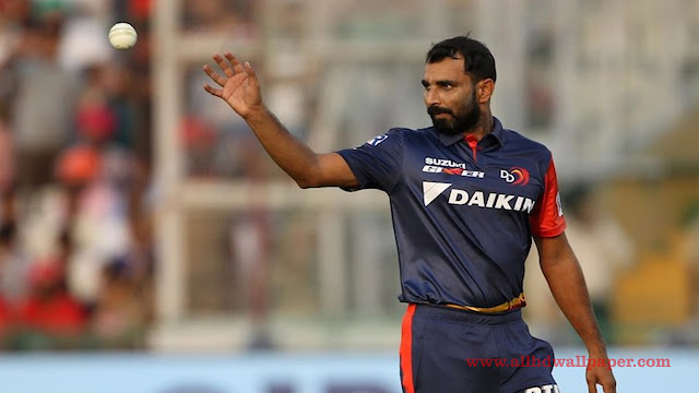 Download Mohammed Shami Photos