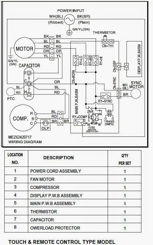 Heil Ac Wiring Diagram - Wiring Source •