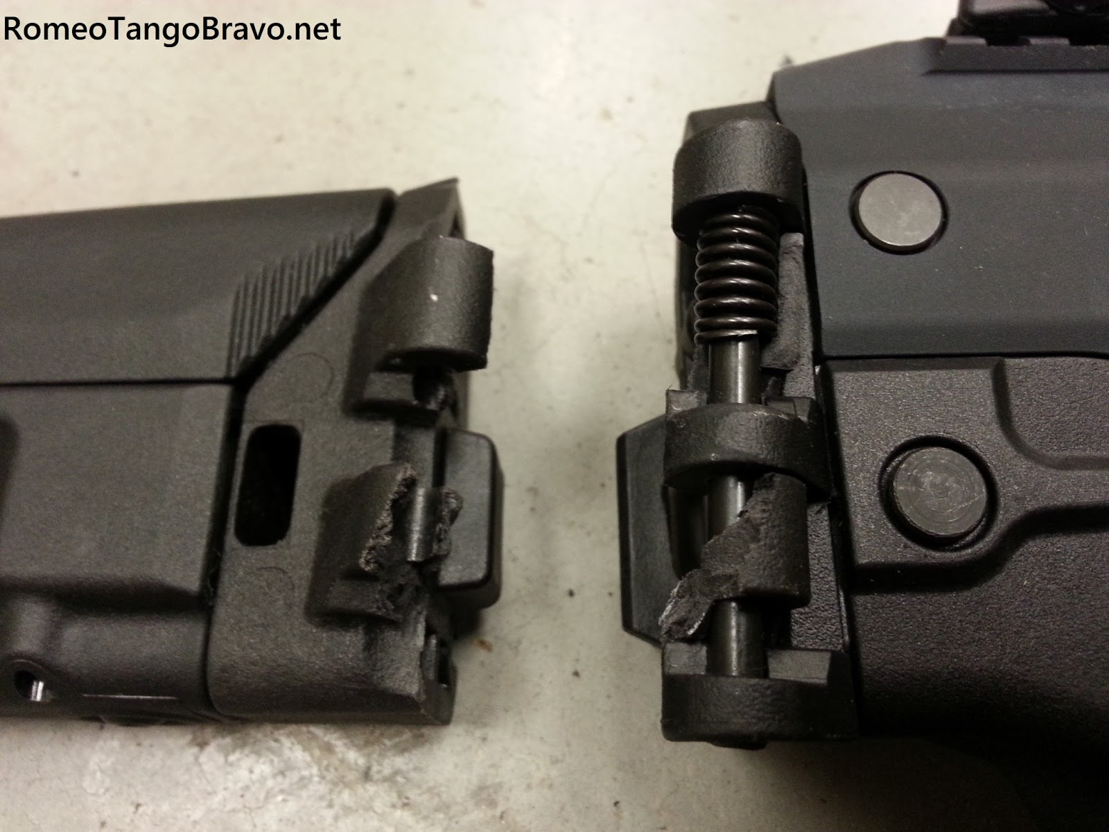 Stryker Acr Stock Adapter Page 2