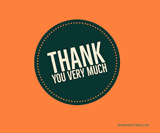 Thank you very much images free download