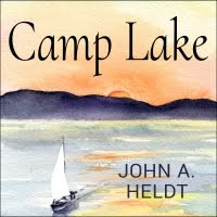 Camp Lake (Audiobook)