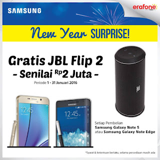 Promo Samsung Terbaru 2016