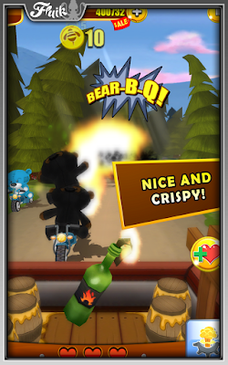 Grumpy Bears Mod (Unlimited Purchase/Free Shopping) v1.0.26 APK