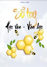 Sổ Tay Học Văn - Văn Học - Trịnh Quỳnh, Phùng Thị Tường Vy