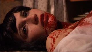 Blackaria, meurtre, femme, film, giallo, fantastique, france, 2010