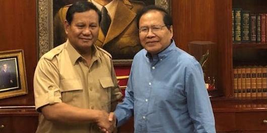 Rizal Ramli: Argumen TKN Samakan Infrastruktur Indonesia dan China Ngawur Berat