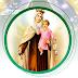 ORAÇÃO DOS SANTOS: Nossa Senhora do Carmo