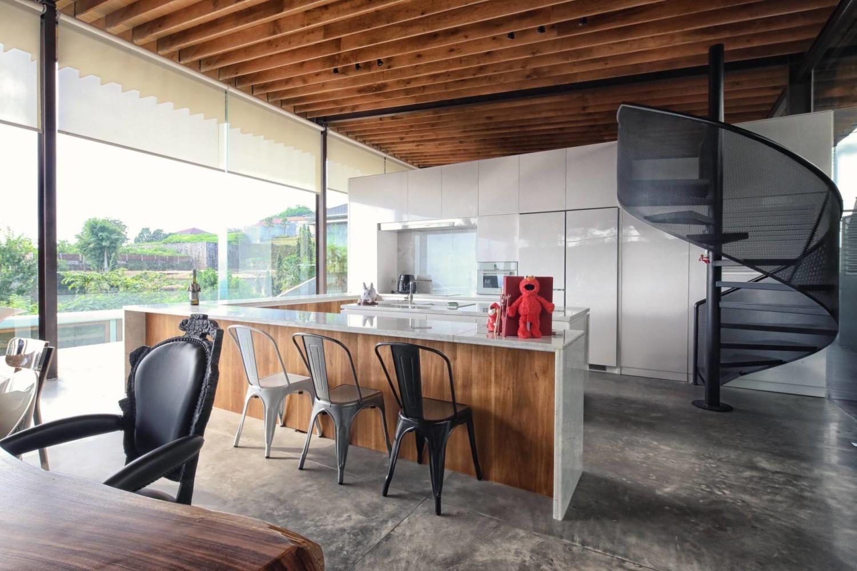 55 Desain Taman Rumah Klasik HD Terbaru