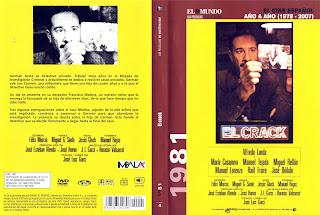 El crack (1981)