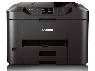 Canon MAXIFY MB2300 Driver Download