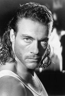 Jean-Claude Van Damme. Director of Double Impact