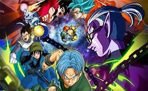 Dragon Ball Heroes 15/?? [Sub-Español][MEGA-MF][HD-Full HD][Online]