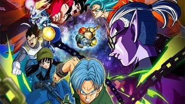 Dragon Ball Heroes 19/?? [Sub-Español][MEGA-MF][HD-Full HD][Online]