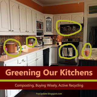 Greening Our Kitchens Title Image