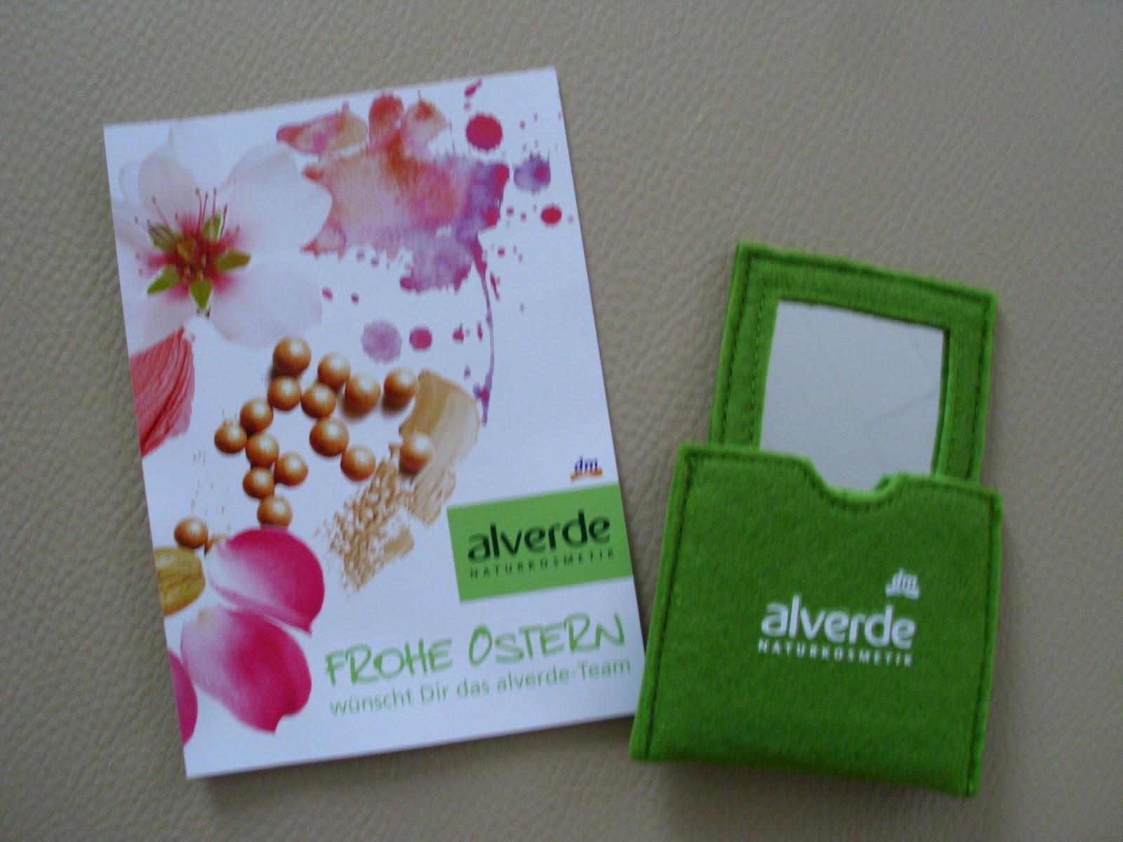 www.alverde-gewinnspiel