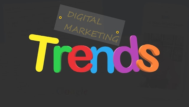 Digital Marketing Trends - How to Update Yourself