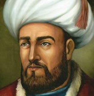 Abu Hamid Muhammad bin Muhammad Al-Ghazali Al-Tusi Al-Syafi'i
