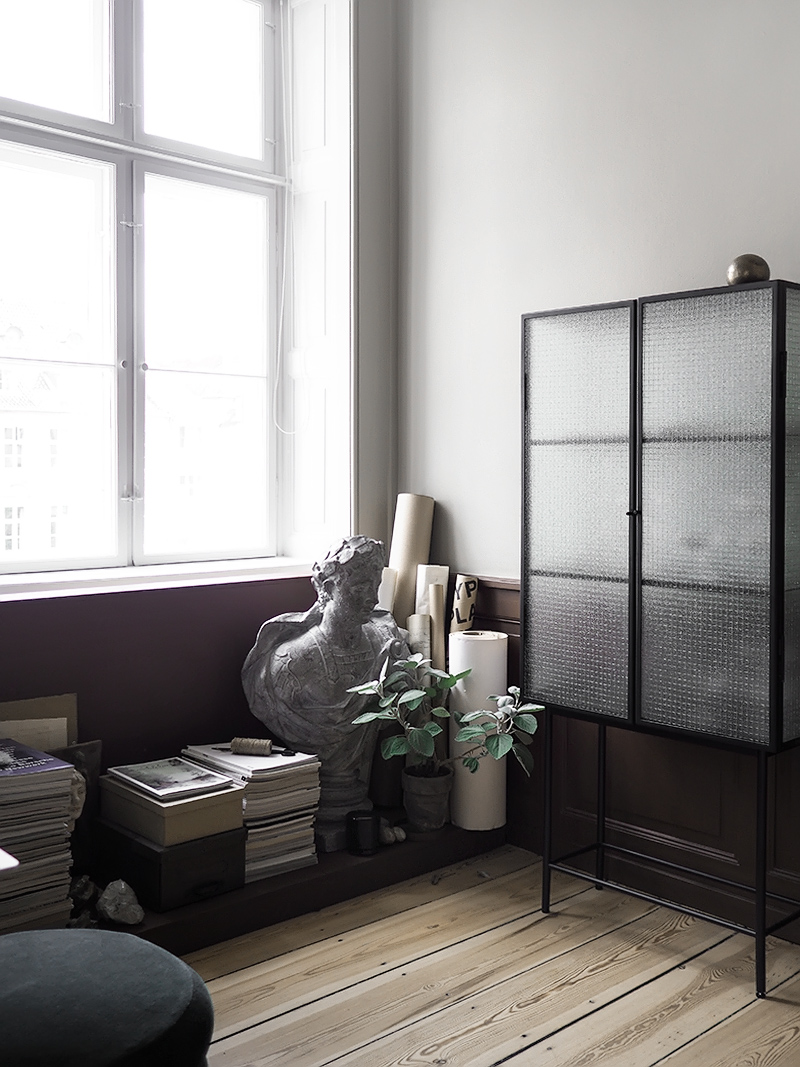 decordemon the home ferm living 39 s new showroom in copenhagen. Black Bedroom Furniture Sets. Home Design Ideas