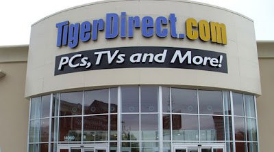TigerDirect Black Friday 2017