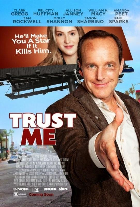 Trust Me DVDRip AVI