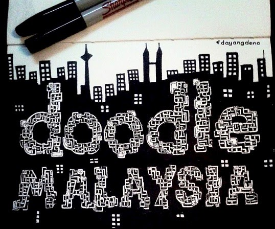Dedicated To Doodle Malaysia