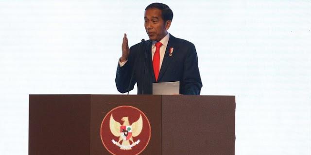 Jokowi Lama-lama Kok Ngawur