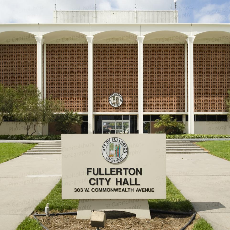 Jesse's Blog: Fullerton City Council Notes 1/17/17