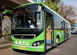 BMTC Recruitment 2015