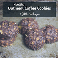 An awesome, healthy cookies that taste like you are biting down into an tasty spicy brownie, made with ripe plantains and coffee flour.