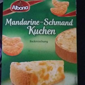 Produkttest Mandarinen Schmand Kuchen Von Albona Pfeilchen S