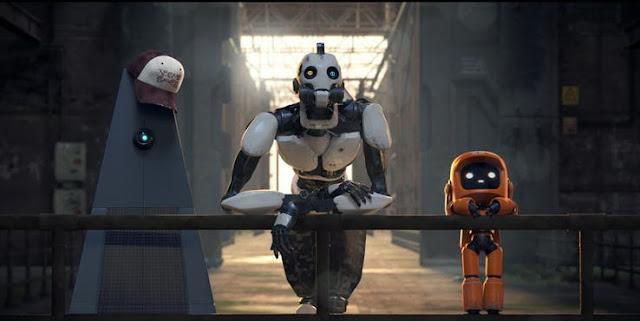 Apa yang Diharapkan dari Love, Death & Robots Season 2