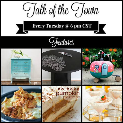 Talk Of The Town Party 140