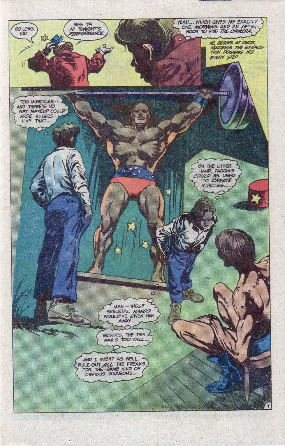 Detective Comics (1937) 531 Page 9