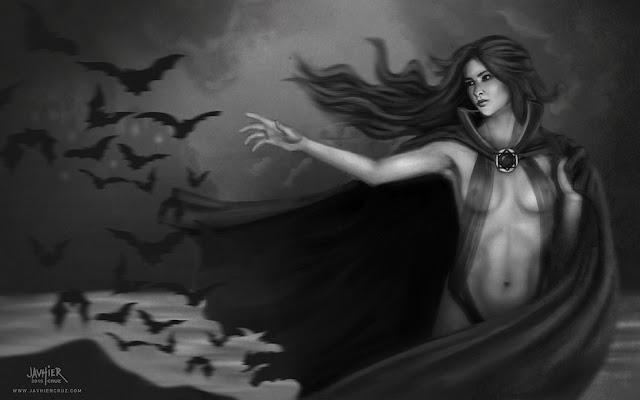 Halloween by Javhier Cruz