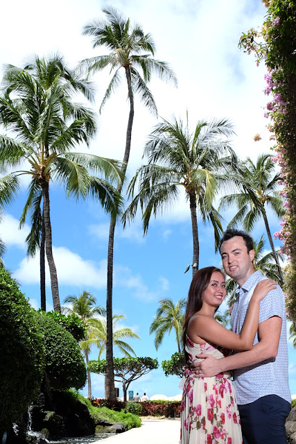 Waikiki Photo Shoot